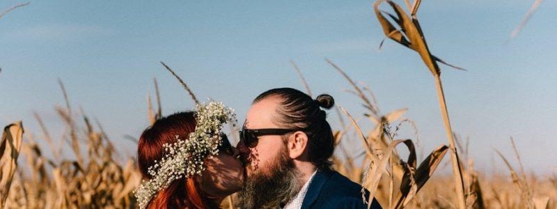 {Témoignages} Ma coiffure de mariée sur cheveux courts