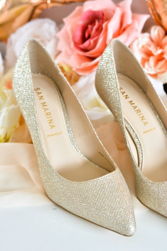 chaussures mariage blog mariage
