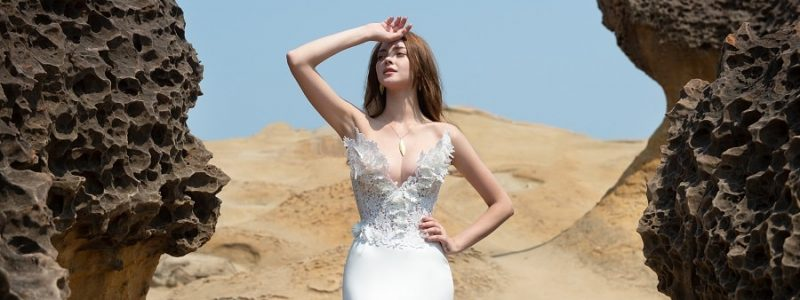 Mode Mariage : Galatée Couture 2020